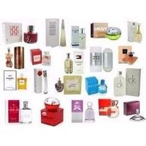 Perfumes Todas Las Fragancias Para Damas Y Caballeros