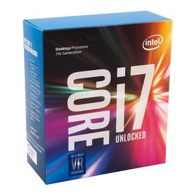 Processador Intel Core I7-7700 (lga1151 - 4 Núcleos - 3,6ghz
