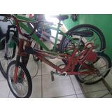 Bicicleta Cruiser Aeros 20. Bike Antiga