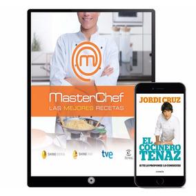 20 Libros De Cocina Recetas Master Chef - Digi.tal