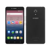 Smartphone Alcatel Pixi4 Preto Tela 6 3g 8gb 8050e