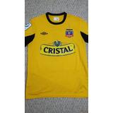 Camiseta Arquero Colo Colo 2013 Talla M Nueva Original