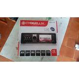 Reproductor De Sonido Cyberlux Rdvd-cx2 Camara Trasera Usb