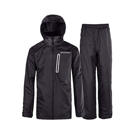Pants Impermeable Deportivos Para Hombre Swisswell