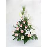 Rosas, Arreglos Florales, Flores, Lilium