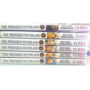 The Promised Neverland - Tomo 1 Al 7 - Ivrea - Manga