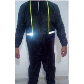 Impermeable Para Motorizado Pantalon Y Camisa ( Conjunto )