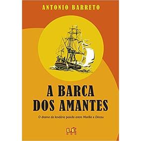 A Barca Dos Amantes / Uemg 2019