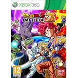 Dragon Ball Z Battle Of Z X360 Nuevo
