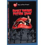 Dvd The Rocky Horror Picture Show - Lacrado Frete 10,00