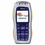 Celular Nokia 3220