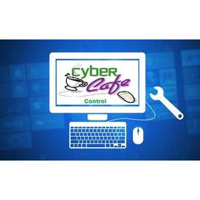 Kit De Cyber Control+manuales+videos De Instalacion