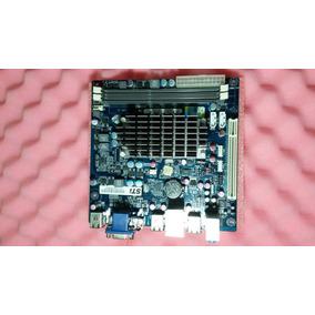 Placa Mae Ecs Hdc-i2/amd Ft1/c70/mitx/avl/sta/r1