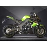 Escape Full Willy Made Kawasaki Z1000 / Ninja 1000