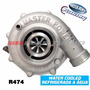 Turbina Master Power R474 .50/.48 50/58 50/70 Pulsativa Mono
