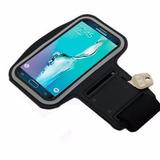 Braçadeira Galaxy Note 5 + Cabo Usb 2 Metros + Caneta Touch