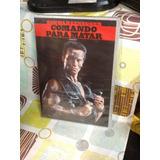 Dvd Comando Para Matar