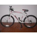 Bicicleta Benotto Rin 26 (no Acepto Cambio)