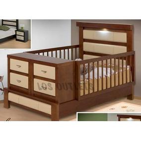 Cama cuna para bebe cunas en mercado libre venezuela - Cuna cama para bebe ...