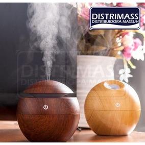 Humificador De Aroma 3 Modelos Diferentes A $15 C/u