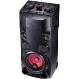 Minicomponente Lg Om5560 Onebody