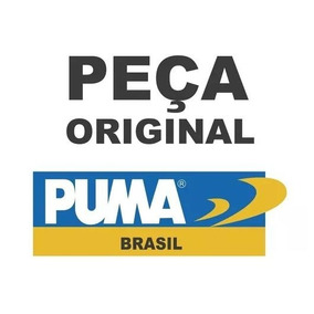 Peça Pneumática Puma - T30122-12 / T30122-11