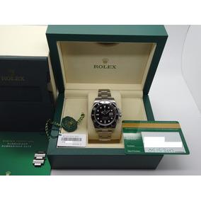 Reloj Rolex Submariner Ceramica Suizo