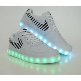 Tênis Nike Led - Frete Grátis!!!