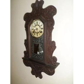 Reloj Antiguo Ansonia Negociable