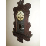 Reloj Antiguo Ansonia Negociable