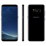 Samsung Galaxy S8 64gb Original Negro