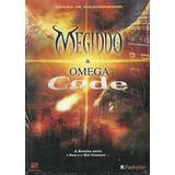 Box Dvd Megiddo - Omega Code - Edição De Colecionador