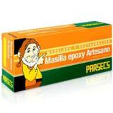 Masilla Epoxy Artesano Modelar Esculturas Custom Figuras