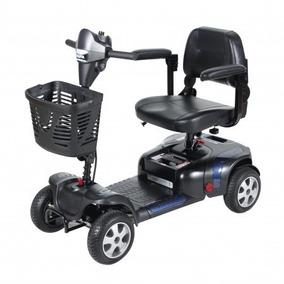 Scooters Compactos De 4 Ruedas Izzygo Move