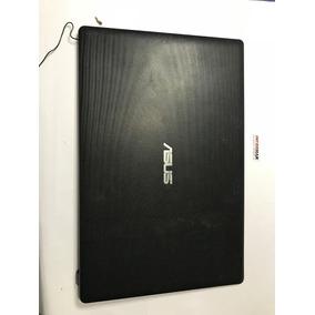 Carcaça Tampa Tela Notebook Asus X551m E89