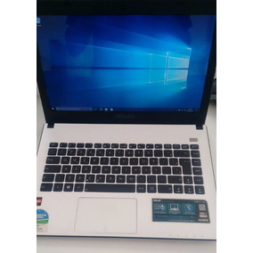 Notebook Asus X401u C70 1ghz 2gb Hd-500gb #cod: N121