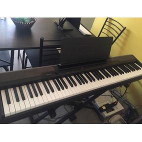 Piano Teclado Profesional Casio Privia 88 Teclas Pesadas
