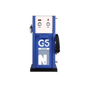 Generador De Nitrógeno Para Auto Y Camioneta