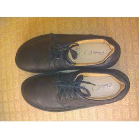 Zapatos Clarks Caballeros Active Air - Talla Uk - 5 1/2