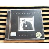 Cd Gustavo Lara - Viaje Al Corazon - Cd Pop