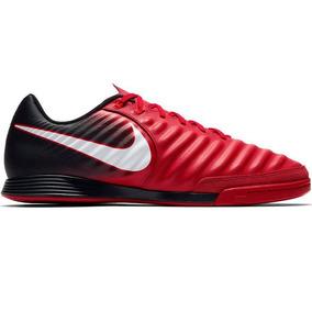 Tenis Nike Tiempox Ligera Iv 616 Ic Original Profissional