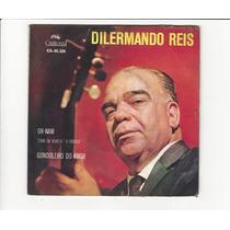 Dilermando Reis - 1971 - Or - Nam - Compacto - Ep B6