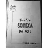 Manual De Taller Tractor Someca Da50l