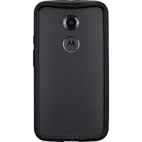Bumper Motorola Para Moto X 2º Geração - Preto