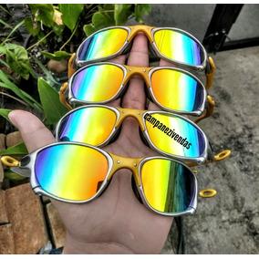 Oculos Oakley Replicar Juliet Preto De Sol - Óculos De Sol Oakley ... 8028936a2c