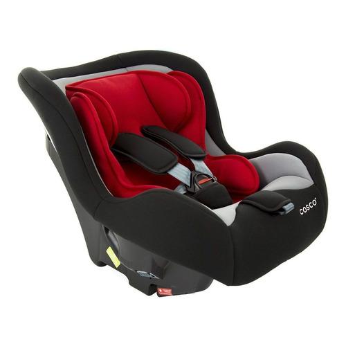 Cadeira Cosco Simple Safe Vermelho