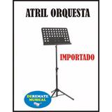 Atril Orquesta - Ofertón!!! Deremate - Púlpito - Partitura -