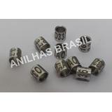 Anilhas Fechadas Para Trinca Ferro - 3,7mm