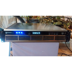 Transmissor De Fm Sinteck 300w (homologado)
