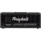 Amplificador Cabezal Randall Rh300 Para Guitarra - 300 Watts